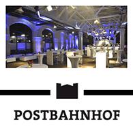 Der Postbahnhof gehört zu den vielfältigsten Locations in Berlin und steht für Messen, Ausstellungen, Empfänge, Konferenzen, Partys und Konzerte. Es gibt nichts, was der Postbahnhof nicht schon gesehen hätte. Für den Relaunch stand die Vielfalt der Möglichkeiten und die Übersichtlichkeit für potenzielle Kunden und Ansprechpartner auf allen Geräten im Vordergrund. Es ging neben dem nutzerfreundlichen Design um Performance und stringente Nutzerführung.